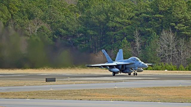 US Navy VFA-103
