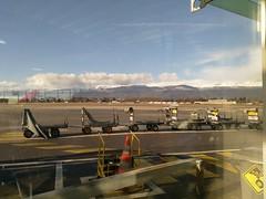 Flughafen Genf