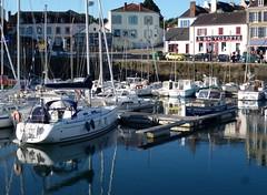 2012-09-23 Groix (3) - Photo of Port-Louis