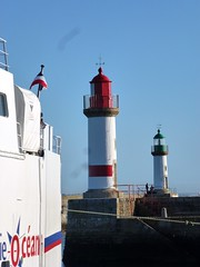 2012-09-23 Groix (1) - Photo of Port-Louis