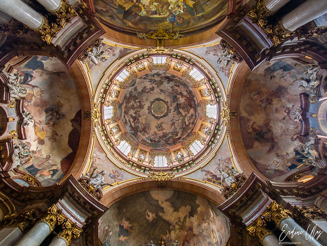 St. Nicholas Church, Prague