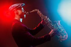 Music Performance Concert Musician Edited 2020