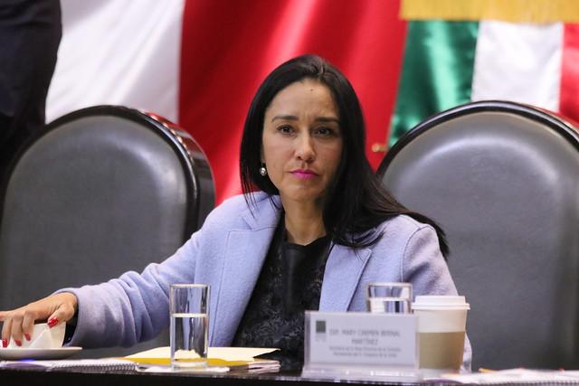 08/01/2020 Sesión Comisión Permanente