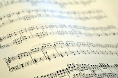 Sheet Music Music Piano Instrument Edited 2020