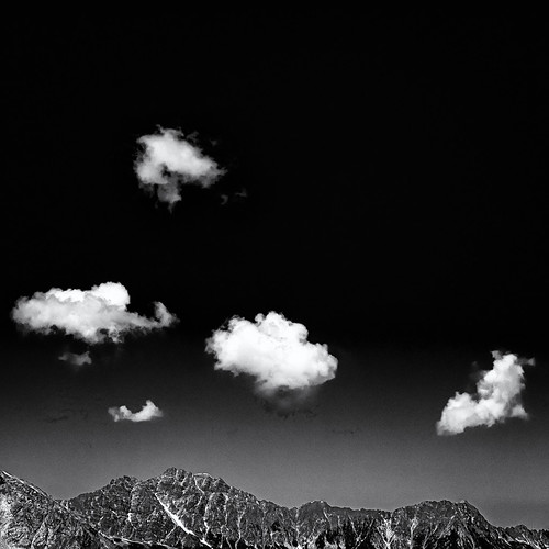 Cloud Family...