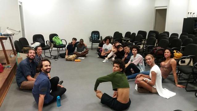 Coletivo Transformação oferece aulas de cursinho pré-vestibular para pessoas trans - Créditos: Foto: Coletivo Transformação