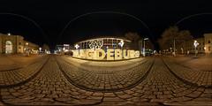 Lichterwelt Magdeburg
