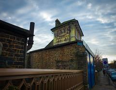 Clarendon Rise, Lewisham