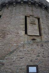 Plévenon Château de la Roche Goyon (27)