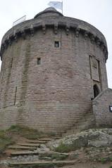 Plévenon Château de la Roche Goyon (26)