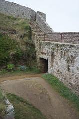 Plévenon Château de la Roche Goyon (23)