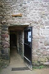Plévenon Château de la Roche Goyon (10)