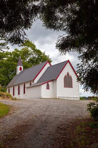 Saint John's Church, Wakefield