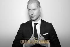 Golden Globe Awards | Emilio Insolera
