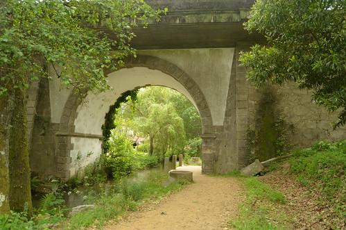 Percurso Rio Uíma IV