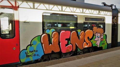 Wens / Aalst - 17 jan 2020