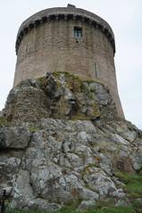 Plévenon Château de la Roche Goyon (15)