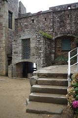 Plévenon Château de la Roche Goyon (13)