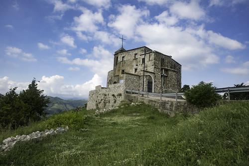 Partenio - Chiesa di San Michele