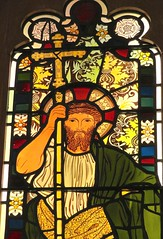 Bradford Cathedral - Stained Glass
