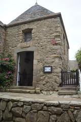 Plévenon Château de la Roche Goyon (11)