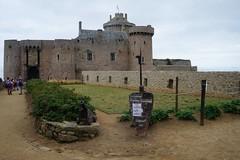 Plévenon Château de la Roche Goyon (9)