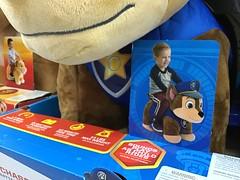 Plush Ride on Toys, Paw Patrol, Lion King