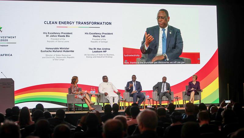 Panel Energy