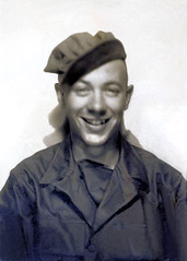 boot camp picture of Bernard J Magill Sr - 1 - resized & enhanced