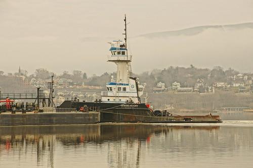 Tugboat Genesis Victory