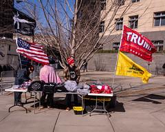 Pro-Gun Pro-Trump Merch