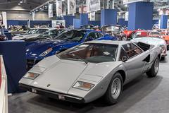 """Lamborghini LP400 Countach """"Periscopio"""""""