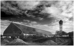 Kohlenmischhalle Pattberg