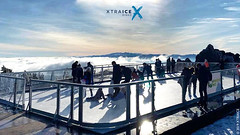 Ecological ice rink in France