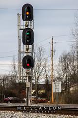 Signals | NS Memphis District West End