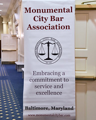 Monumental City Bar Association