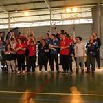 Championnat de France des Régions de Tennis de Table - Salaise-sur-Sanne (38) - 14 et 15 décembre 2019