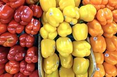 Show-Off Peppers