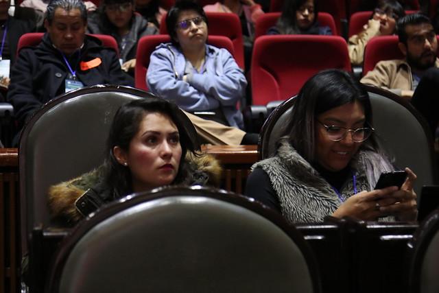 21/01/2020 Democracia Digital Para El Cambio Sostenible