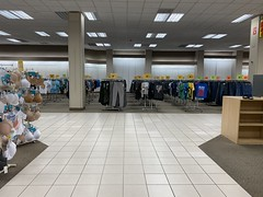 Sears Store Closing Sale Southland Mall Cutler Bay