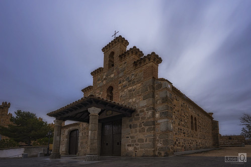 Ermita de Santa Maria Magdalena