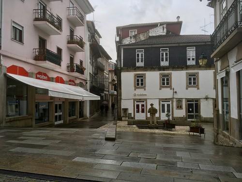Rua Inácio Perestrelo