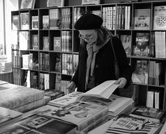 "Good books are still ""en vogue"""