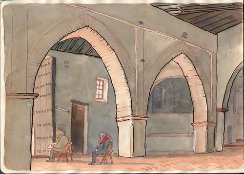 Iglesia de Santo Domingo 01