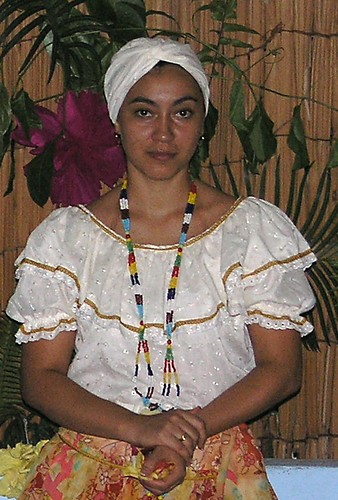 Umbanda - Candombé; Manaus, Brazil 2004