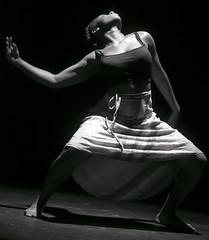 Dance Dancer Woman Dancing Edited 2020