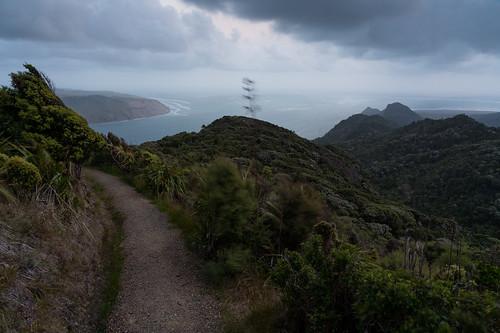 Mount Donald McLean