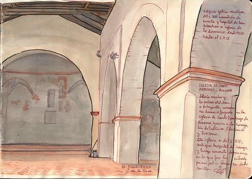 Iglesia de Santo Domingo 02
