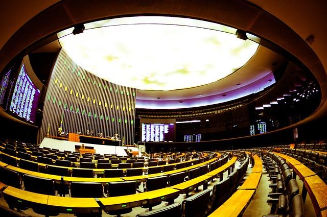 Primeiro semestre do ano legislativo tende a ser mais acelerado por conta das eleições municipais em outubro  - Créditos: Foto: Saulo Cruz/Câmara dos Deputados