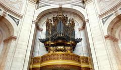 Church Organ Organ Instrument Music Edited 2020
